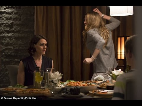 Download CHRISTOPHER STEVENS on the dramatic finale to Doctor Foster that will have men watching