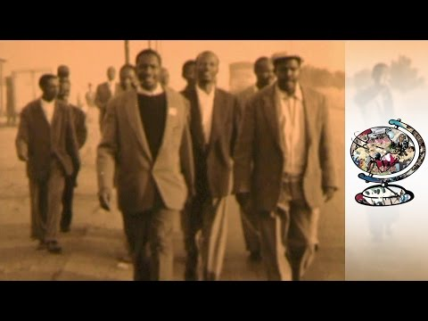 Remembering Sobukwe, South Africa's Forgotten Anti-Apartheid Hero