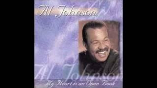 Al Johnson - My Heart Is A Open Book