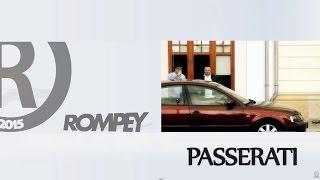 Rompey - Passerati (Passat w TDI)