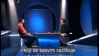 Na Rubu Znanosti - Tony Samara - Isto a razlicito