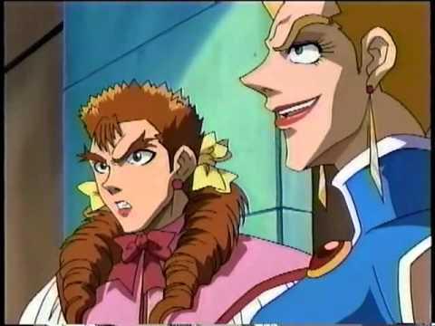 F-Zero The Legend of Falcon Lap 21 - Battle of the Women!! [Subbed]