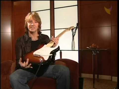 Richie Sambora The Guitar Show 2001