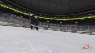 NHL 2K8 Xbox 360 Trailer - Superstar Moves (HD)