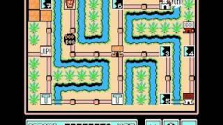 Super Nazi Penis Cartel Freedom Fighters 3 (SMB3 Hack) NES