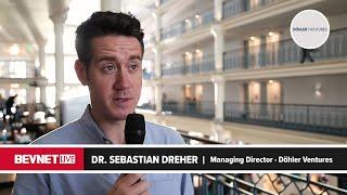 Döhler Ventures' Managing Director Speaks on BevNET Live Experience