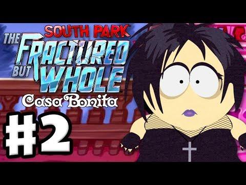 South Park: The Fractured But Whole - Casa Bonita DLC - Gameplay Walkthrough Part 2
