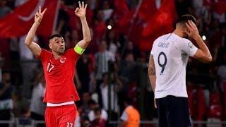Maanta iyo Kooxdaada Maxaa Ka Cusub: #Turkey, #Arsenal, #Milan, #Pogba, #Sarri
