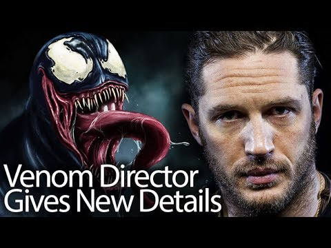 Venom Movie Director Gives Details On The Character