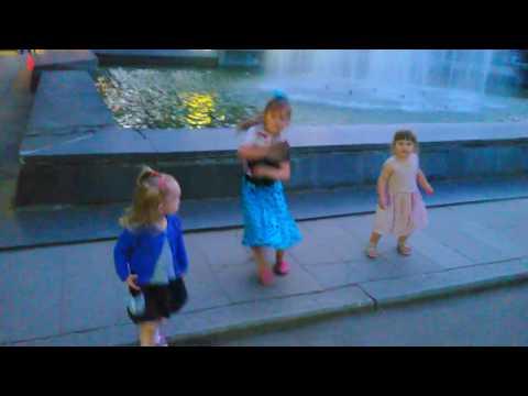 Детские дворовые игры, школьные игры. — Игры нашего двора