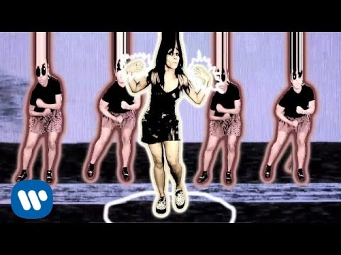 Santigold - Big Mouth [Music Video]