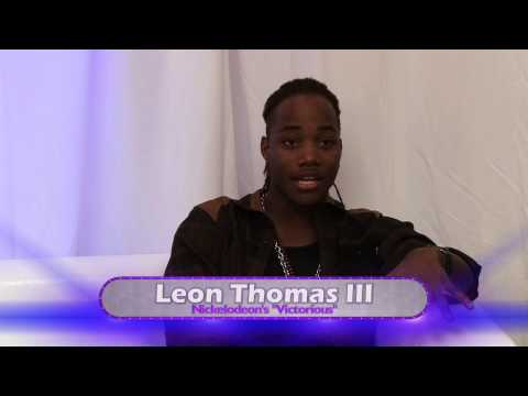 Premiere Event - Leon Thomas III - Performing Live