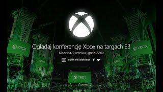 Konferencja XBOX na E3 - [Cyberpunk 2077, Fallen Order, LEGO SW] - Zapis LIVE