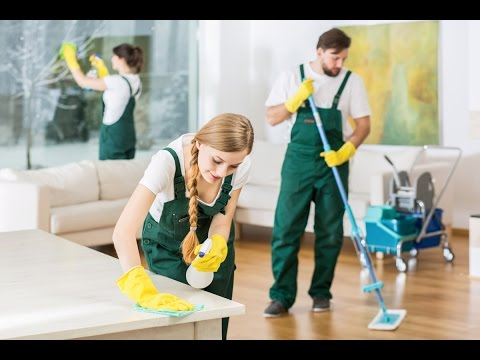 End Of Lease Cleaning Melbourne | Bond Cleaning | Vacate Cleaning Melbourne