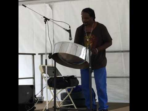 Free Jazz at Custom House Square park (New Bedford)