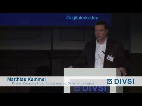 Big Data in der Medizin - Antworten auf nie gestellte Fragen / Info-Abend des DIVSI zum Gesundheitstracking