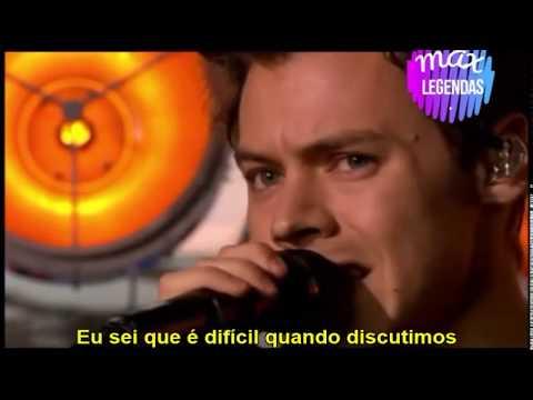 Harry Styles - Sweet Creature (Legendado) (Tradução) (Ao Vivo)