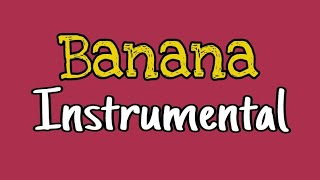 Instrumental T-flow Banana