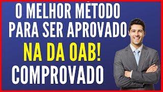 Direito Com Carlos - Cronograma 30 Dias OAB - Exame De Ordem - Como Passar Na OAB