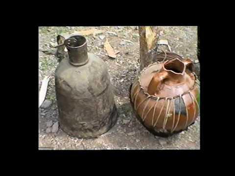 День села Мокок 1995 год 1 часть