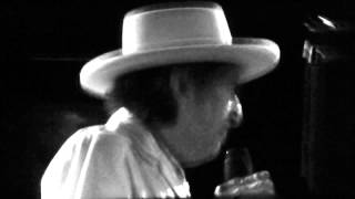 Bob Dylan,High Water (For Charley Patton), 07-02-2013