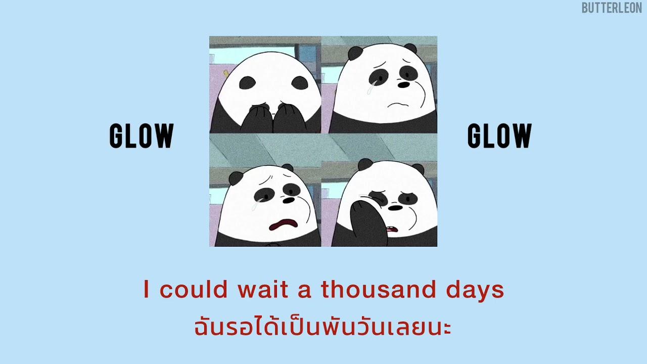 Download GLOW - bear bear & friends [Thaisub]