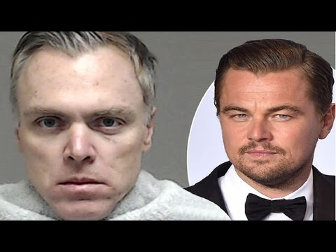 Leonardo DiCaprio's Stepbrother Adam Farrar On The Run From Police