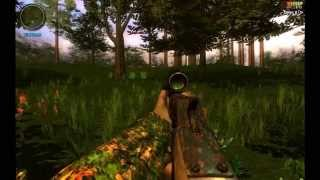 Hunting Unlimited 2011 [PC]: (quick) game showcase