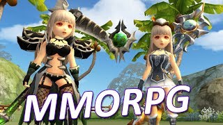 Top 10 MMORPG Android & iOS Games Up To 2017