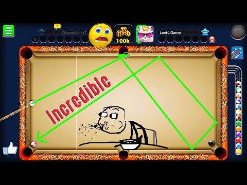8 Ball Pool He Killed Me With That Shot -TOTAL INDIRECT HIGHLIGHTS- -SUBSCRIBERS GAMEPLAY- #3 Part 2