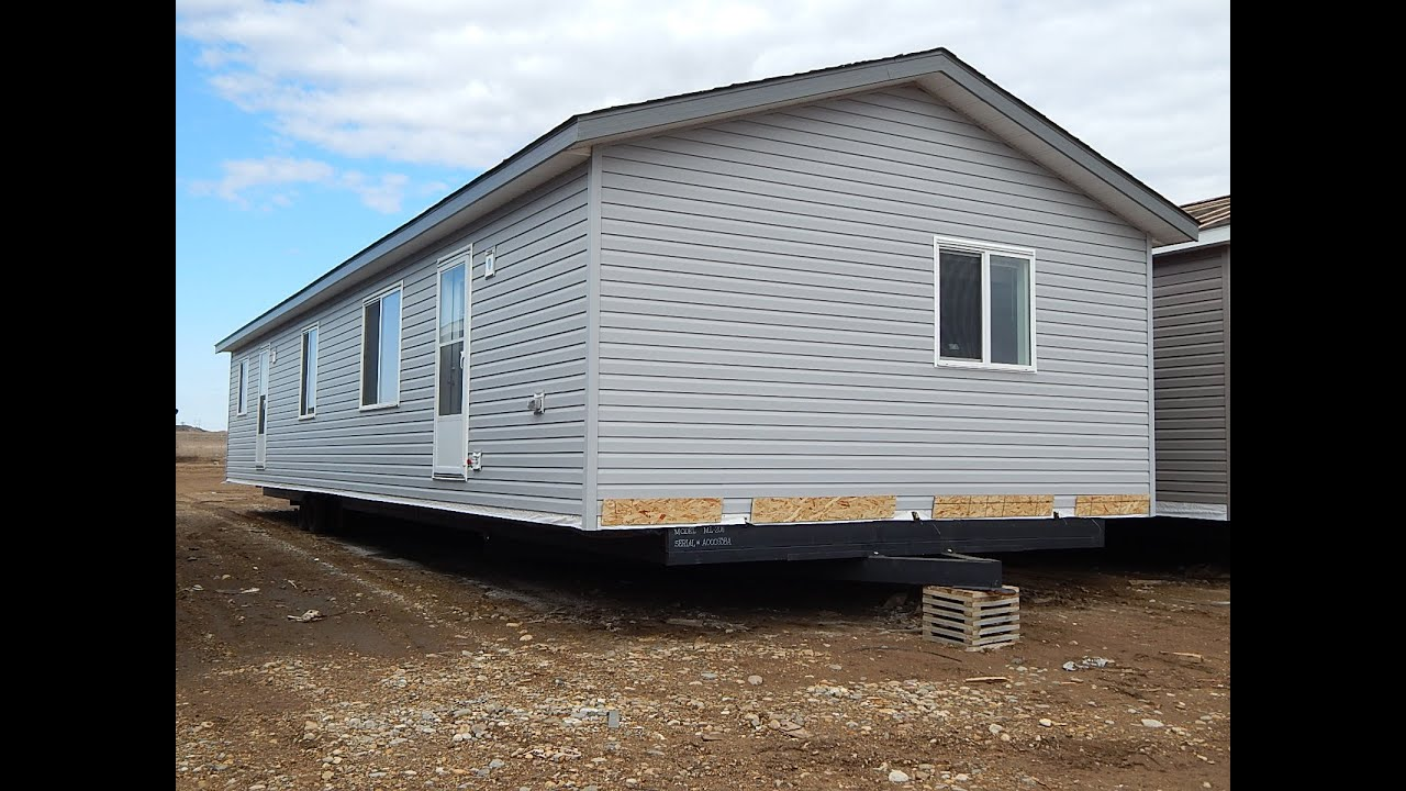 Mobile home for sale: ML 206 20 feet x 60 feet