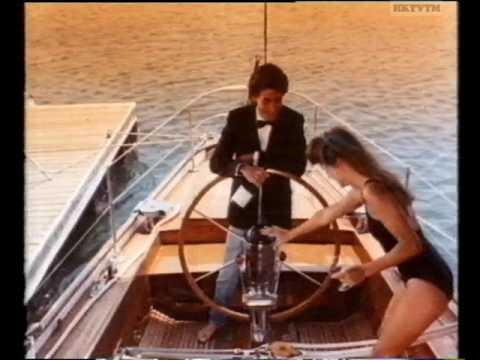 Kent cigarettes commercial 1985 (Hong Kong TVB Pearl)