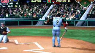 Narb007 Reviews- MLB SLUGFEST 2004 for PS2