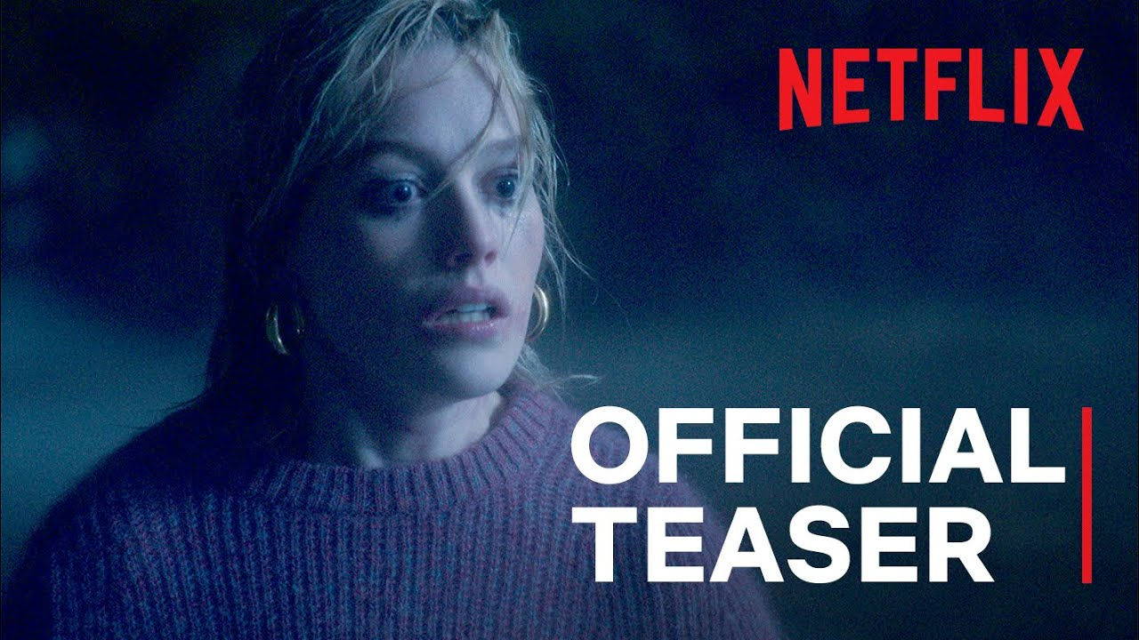 The Haunting Of Bly Manor Teaser Trailer Netflix Youtube