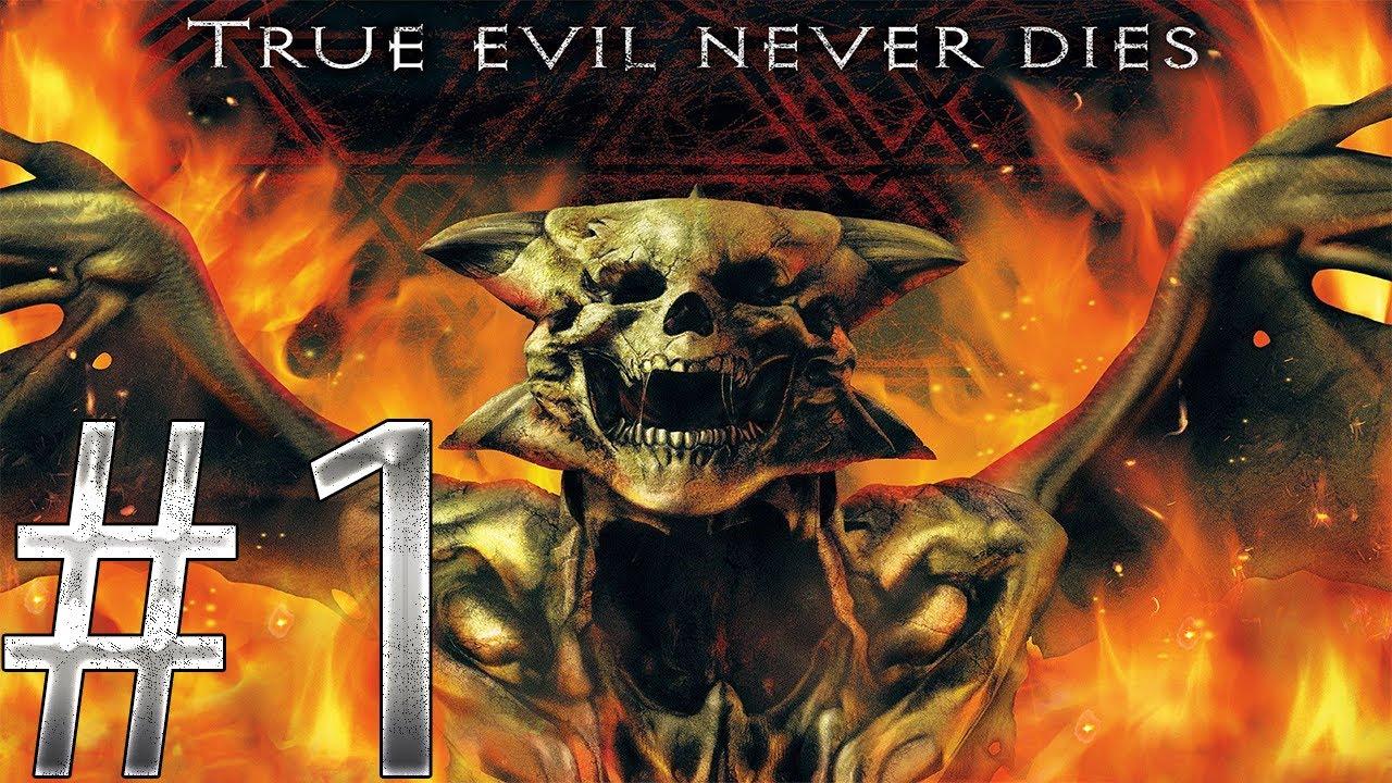 Let's Play: Doom 3 - Resurrection of Evil - Walkthrough Gameplay - Part 1