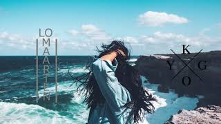 Kygo - Gone Are The Days (MaartenLo remix) ft. James Gillespie