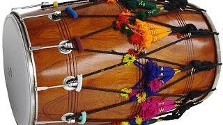 भेरू जी रातीजगा  - ढोल 1  Bheru Ji - Dhol 1 (वादक - बालाराम पंवार & राजु  मस्ताना )
