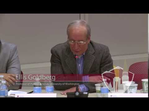 Panel 3: Ideology, Mass Media, Popular Culture & the Public Sphere