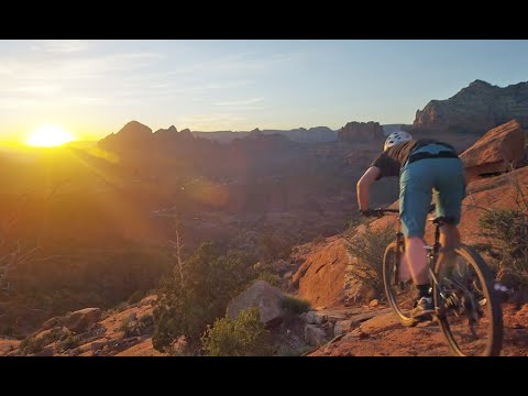 Southwest: Mountain Biker's Second Home