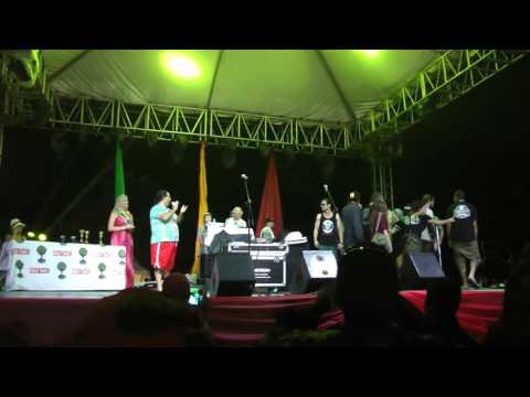 Jamacia 2015 High Times Cannabis Cup pt3