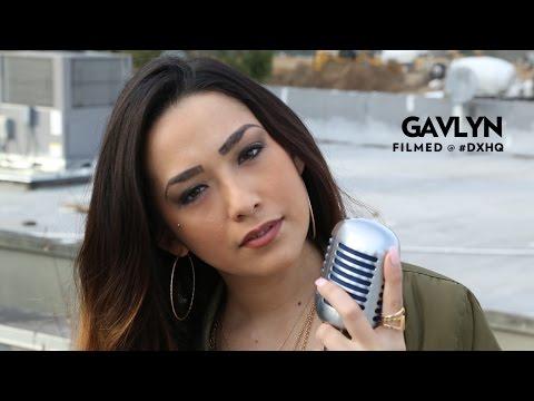 Gavlyn Hollywood Freestyle