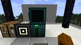 Minecraft: OpenComputers 1.7.10 - русский гайд. 8 серия. Микроконтроллер планшет дрон. EEPROM