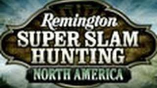 Classic Game Room - REMINGTON SUPER SLAM HUNTING for Wii review