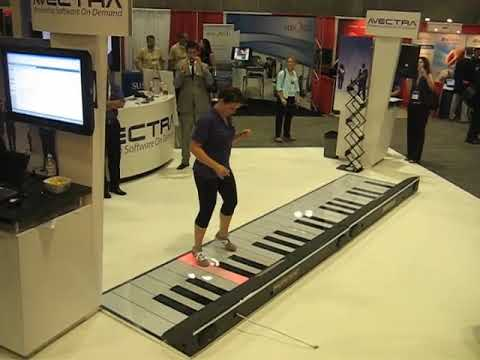 Exhibition Booth Activities : Trade show ideas increase booth visitors party fun games orange