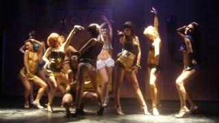 Клубные танцы go go девушки жгут.небольшие наработки раскрывают секреты танцы go go(Клубные танцы go go девушки жгут.небольшие наработки раскрывают секреты танцы go go спешите посмотреть уроки..., 2015-02-26T15:28:49.000Z)