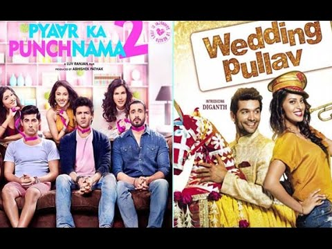 Pyaar Ka Punchnama 2, Wedding Pullav - Movie Review