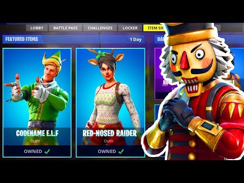 New Skins Fortnite Item Shop Countdown Fortnite Battle Royale