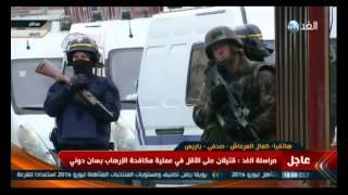 """صحفي بباريس: بلجيكا تحولت لقاعدة متقدمة لـ""""داعش"""" بأوروبا"""