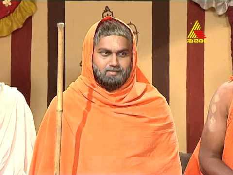 guru raghavendra vaibhava 15 12 2011 epi 445 part 2