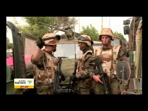 UN peacekeepers accused of killings, rape in African mission